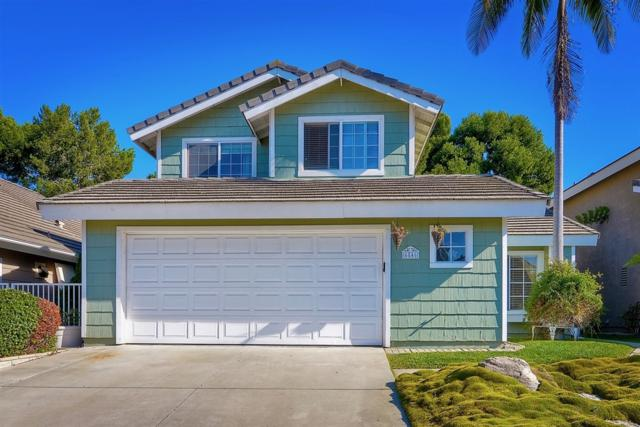 6846 Watercourse Dr, Carlsbad, CA 92011 (#190009740) :: The Yarbrough Group