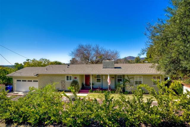 736 Sharon Way, El Cajon, CA 92020 (#190009759) :: Coldwell Banker Residential Brokerage