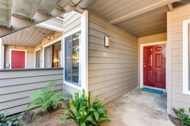 1095 Shadowridge Dr #127, Vista, CA 92081 (#190009783) :: Welcome to San Diego Real Estate