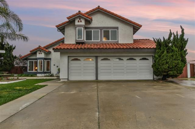 2148 Bulrush Lane, Cardiff, CA 92007 (#190009801) :: Neuman & Neuman Real Estate Inc.