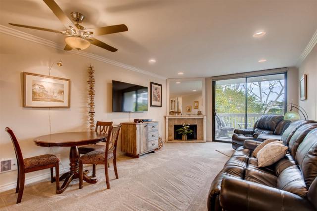999 N Pacific St A208, Oceanside, CA 92054 (#190009808) :: Neuman & Neuman Real Estate Inc.