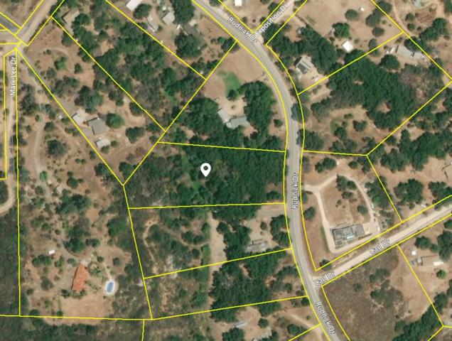 Vacant Lot Apn 522-210-09-00 #09, Jamul, CA 91935 (#190009812) :: Whissel Realty
