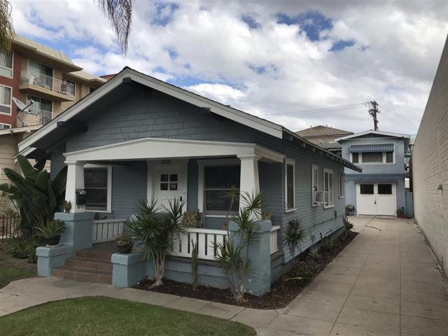 3925 Illinois Street, San Diego, CA 92104 (#190009817) :: Welcome to San Diego Real Estate