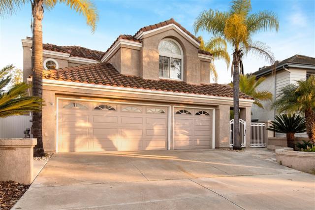 11611 Lugar Playa Catalina, San Diego, CA 92124 (#190009833) :: Whissel Realty