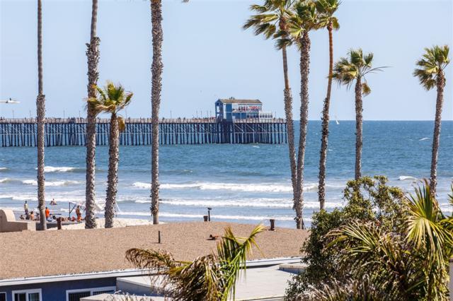 999 N Pacific St. A103, Oceanside, CA 92054 (#190009834) :: Neuman & Neuman Real Estate Inc.