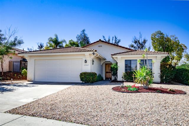 12965 Avenida Marbella, San Diego, CA 92128 (#190009836) :: Neuman & Neuman Real Estate Inc.