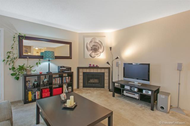 5765 Friars Rd #163, San Diego, CA 92110 (#190009847) :: Coldwell Banker Residential Brokerage