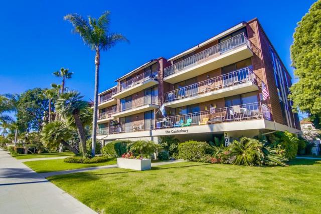 200 Orange Ave #102, Coronado, CA 92118 (#190009848) :: Ascent Real Estate, Inc.