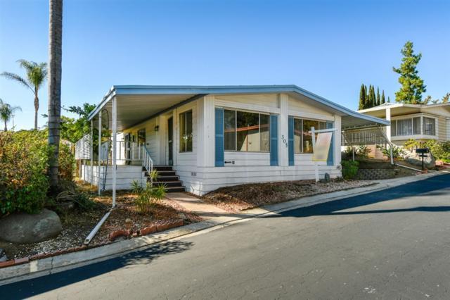 1751 W Citracado Pkwy #305, Escondido, CA 92029 (#190009853) :: Neuman & Neuman Real Estate Inc.