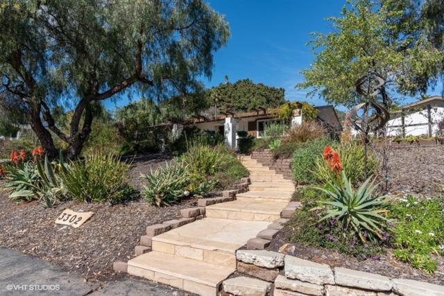 3302 Gopher Canyon Rd, Vista, CA 92084 (#190009862) :: Neuman & Neuman Real Estate Inc.