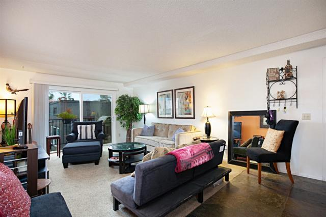 2055 Front Street #3, San Diego, CA 92101 (#190009864) :: Welcome to San Diego Real Estate