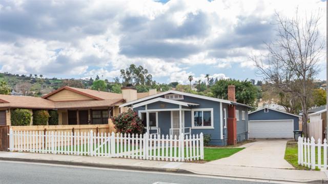 7735 Normal Ave, La Mesa, CA 91941 (#190009869) :: eXp Realty of California Inc.