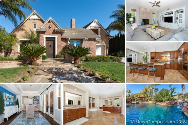 6788 Malachite Pl, Carlsbad, CA 92009 (#190009876) :: eXp Realty of California Inc.
