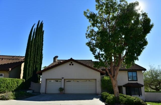 731 inspirationa Ln., Escondido, CA 92025 (#190009890) :: Neuman & Neuman Real Estate Inc.