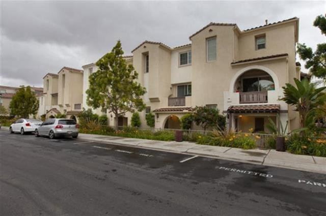 1280 Haglar Way #2, Chula Vista, CA 91913 (#190009896) :: eXp Realty of California Inc.