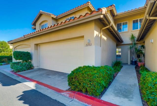 2202 Lago Ventana, Chula Vista, CA 91914 (#190009898) :: Neuman & Neuman Real Estate Inc.
