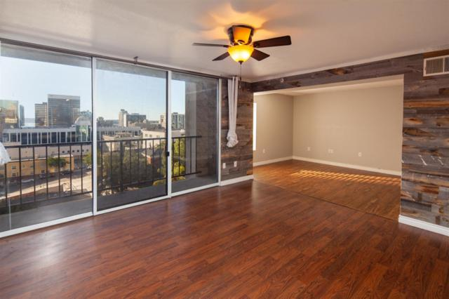 1333 8th Ave #704, San Diego, CA 92101 (#190009910) :: Welcome to San Diego Real Estate