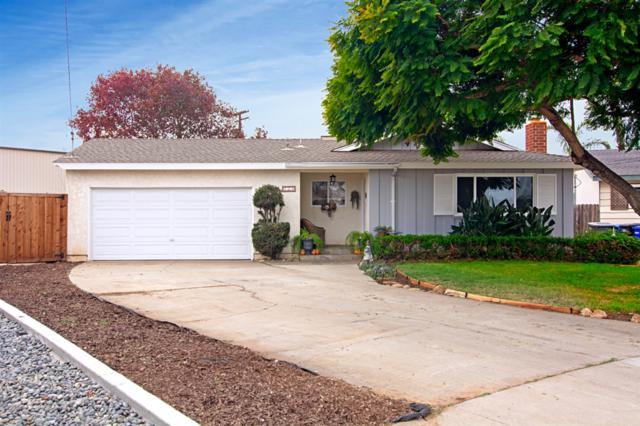 727 Iris Ave, Imperial Beach, CA 91932 (#190009911) :: Neuman & Neuman Real Estate Inc.