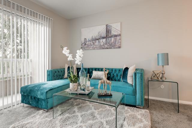 3030 Suncrest Dr #705 #705, San Diego, CA 92116 (#190009915) :: Neuman & Neuman Real Estate Inc.