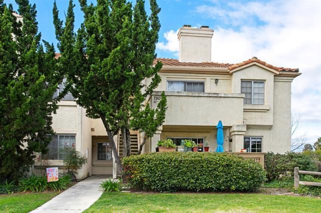 750 Breeze Hill Rd #63, Vista, CA 92081 (#190009931) :: Neuman & Neuman Real Estate Inc.