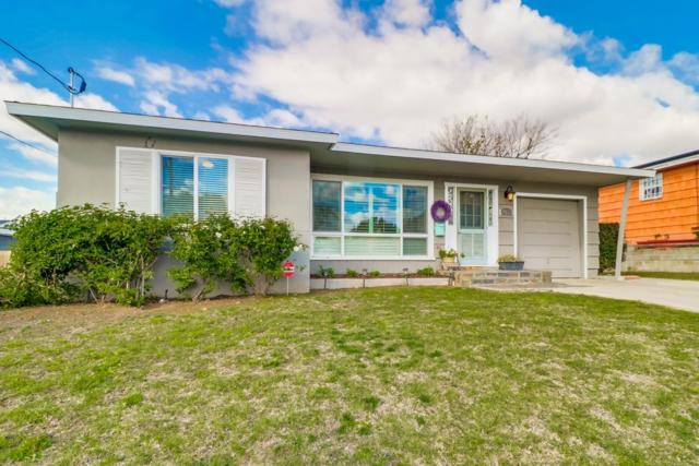 4532 Terry Lane, La Mesa, CA 91942 (#190009950) :: eXp Realty of California Inc.