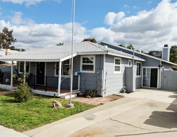1901 Drescher, San Diego, CA 92111 (#190009979) :: Ascent Real Estate, Inc.