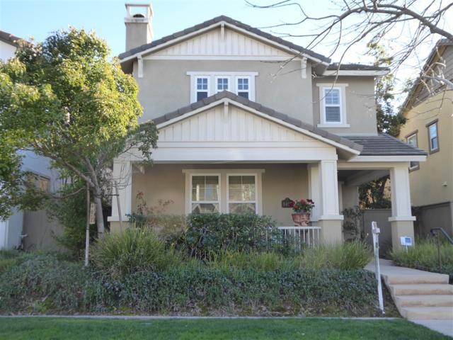 8497 Spreckels Lane, San Diego, CA 92127 (#190009991) :: Ascent Real Estate, Inc.
