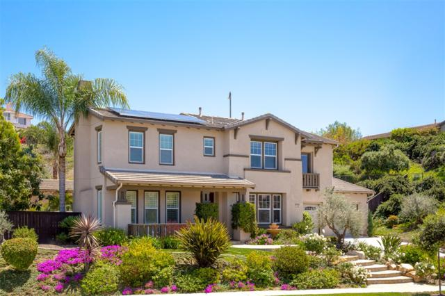 6898 Amber Lane, Carlsbad, CA 92009 (#190009994) :: eXp Realty of California Inc.