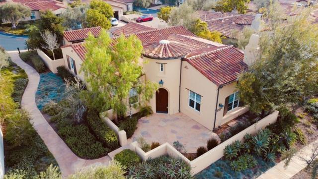 8176 Santaluz Village Green N, San Diego, CA 92127 (#190009998) :: COMPASS