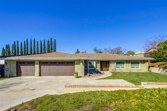 17114 Cloudcroft Dr, Poway, CA 92064 (#190010010) :: eXp Realty of California Inc.