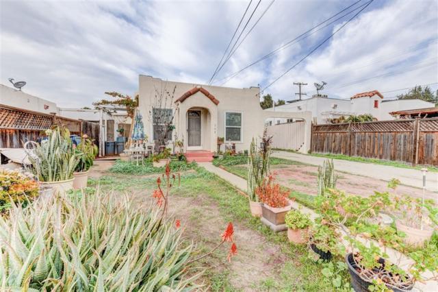 507 Flower, Chula Vista, CA 91910 (#190010025) :: eXp Realty of California Inc.