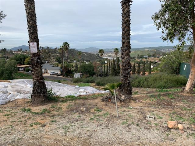 00000 Emerald Grove Ave #2, Lakeside, CA 92040 (#190010029) :: Welcome to San Diego Real Estate