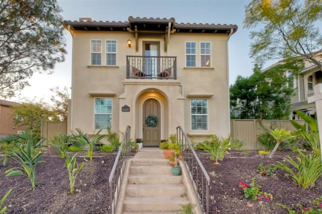 15487 Bristol Ridge Ter, San Diego, CA 92127 (#190010056) :: Ascent Real Estate, Inc.