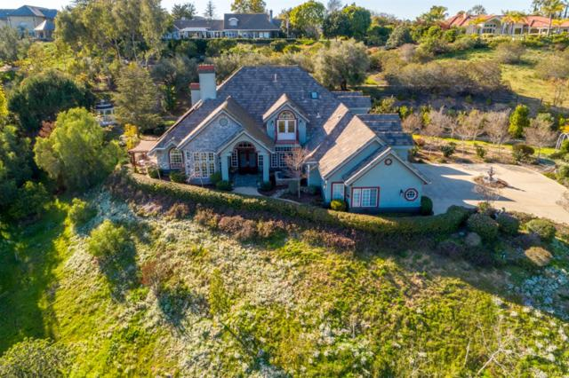 19 Rolling Wood Ln, Fallbrook, CA 92028 (#190010064) :: Whissel Realty