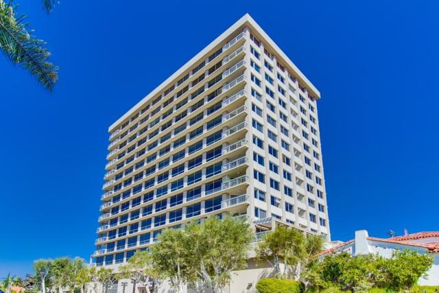 3535 1st Avenue 8C, San Diego, CA 92103 (#190010075) :: Ascent Real Estate, Inc.