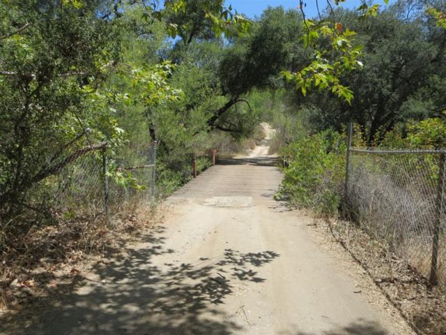 0 Sloan Canyon Road #0, Jamul, CA 91935 (#190010076) :: Neuman & Neuman Real Estate Inc.