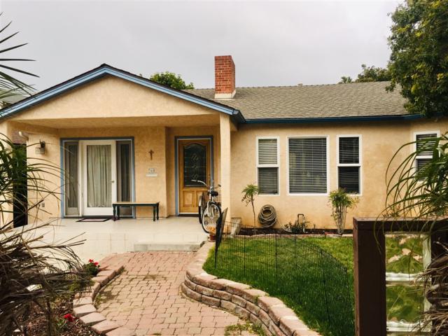 360-362 E Avenue, Coronado, CA 92118 (#190010088) :: Ascent Real Estate, Inc.
