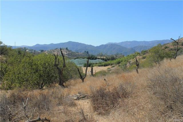 0 Daily Rd #1, Fallbrook, CA 92028 (#190010096) :: Welcome to San Diego Real Estate