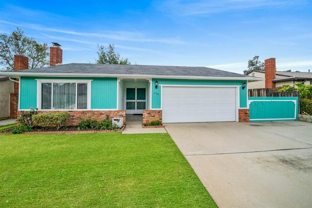 1726 Vulcan St, El Cajon, CA 92021 (#190010114) :: Welcome to San Diego Real Estate