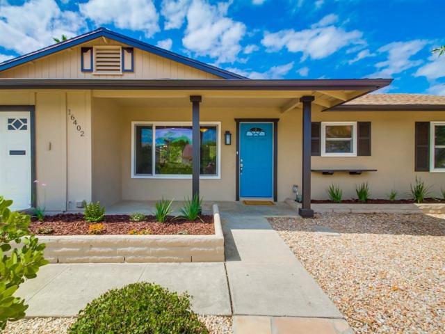 16402 Roca Dr, San Diego, CA 92128 (#190010126) :: Ascent Real Estate, Inc.