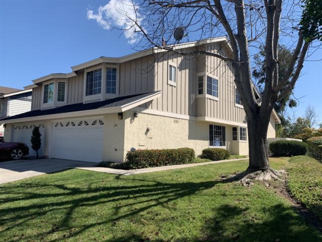 1351 Manzana Way, San Diego, CA 92139 (#190010155) :: eXp Realty of California Inc.