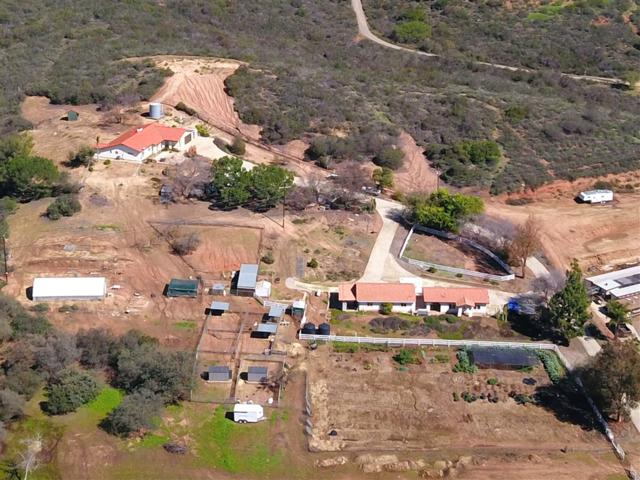 15616 Lyons Valley Rd, Jamul, CA 91935 (#190010170) :: Whissel Realty