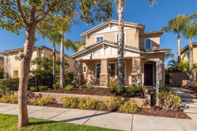 16532 Cimarron Crest Dr, San Diego, CA 92127 (#190010182) :: Ascent Real Estate, Inc.