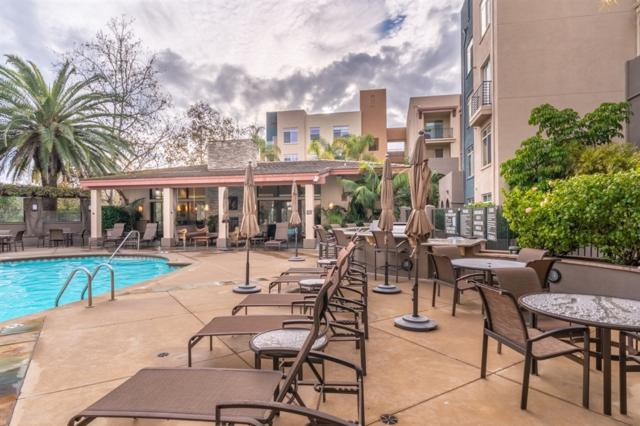 8355 Station Village Ln #4407, San Diego, CA 92108 (#190010187) :: eXp Realty of California Inc.