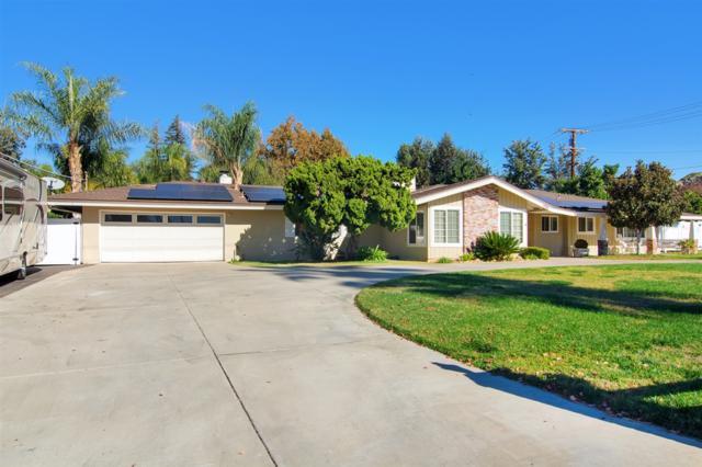 1796 Rancho Cajon Pl, El Cajon, CA 92019 (#190010195) :: eXp Realty of California Inc.