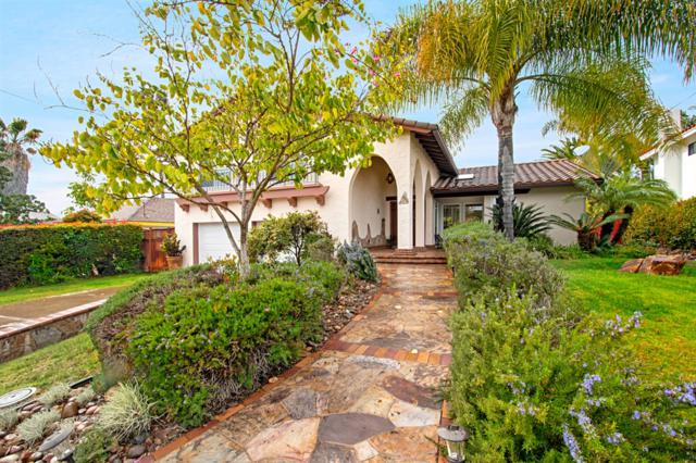 6354 Lake Lomond Dr, San Diego, CA 92119 (#190010209) :: Welcome to San Diego Real Estate