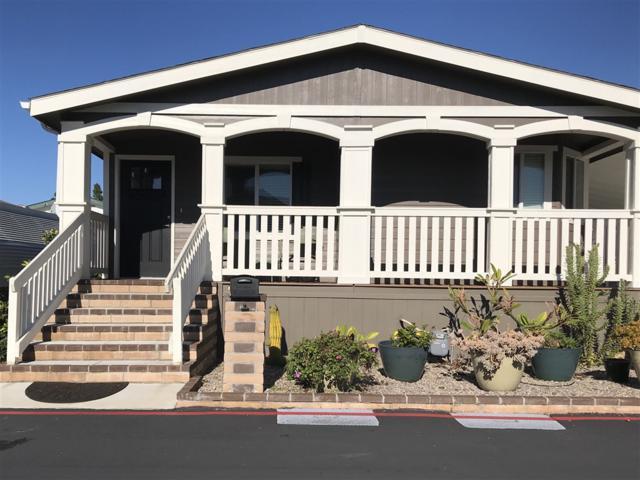 1401 El Norte Pkwy Spc 37, San Marcos, CA 92069 (#190010225) :: Welcome to San Diego Real Estate