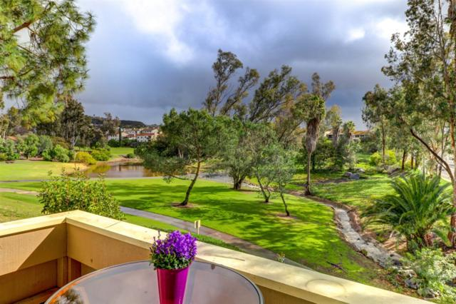 12575 Oaks North Drive #125, San Diego, CA 92128 (#190010229) :: Ascent Real Estate, Inc.