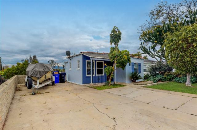 2545 44TH STREET, San Diego, CA 92105 (#190010230) :: Ascent Real Estate, Inc.
