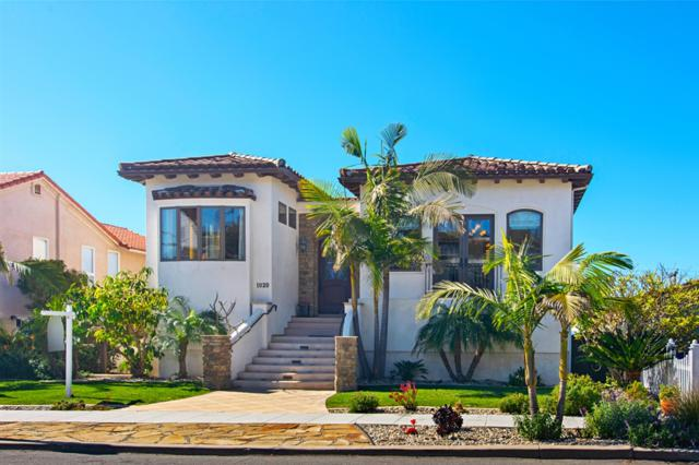 1020 Devonshire Drive, San Diego, CA 92107 (#190010271) :: Welcome to San Diego Real Estate